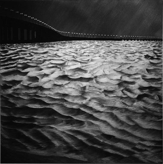 Karen Gunderson, Bridge Into the Night
