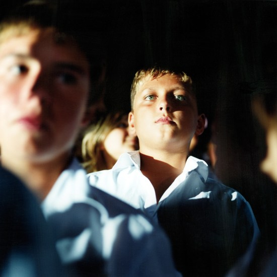 Frank Rothe, Boy Watching Concert