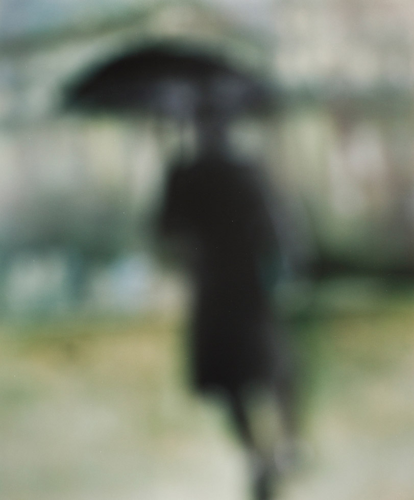 Bill Armstrong, Untitled (Film Noir #1405)