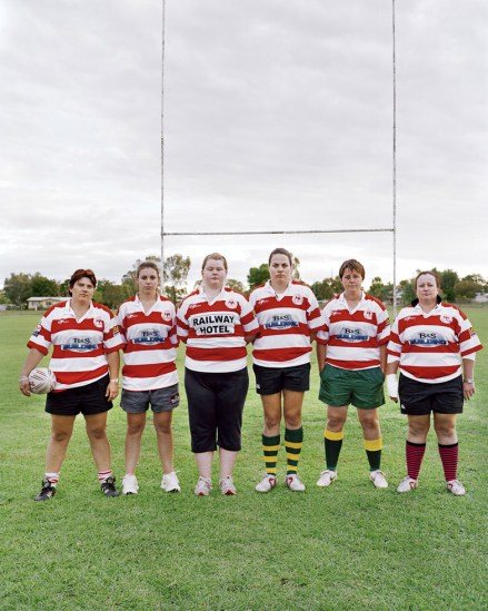 Amy Stein, Team Players I, Crowa Rugby Club, Crowa