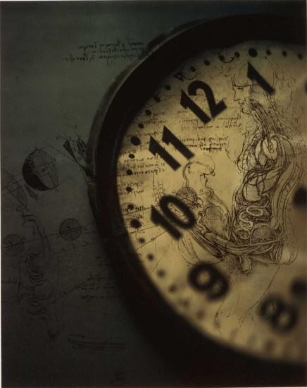 Ka-sing, Clock