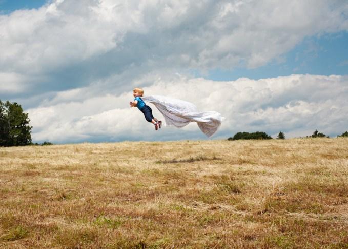 Rachel Hulin, Cape Flight