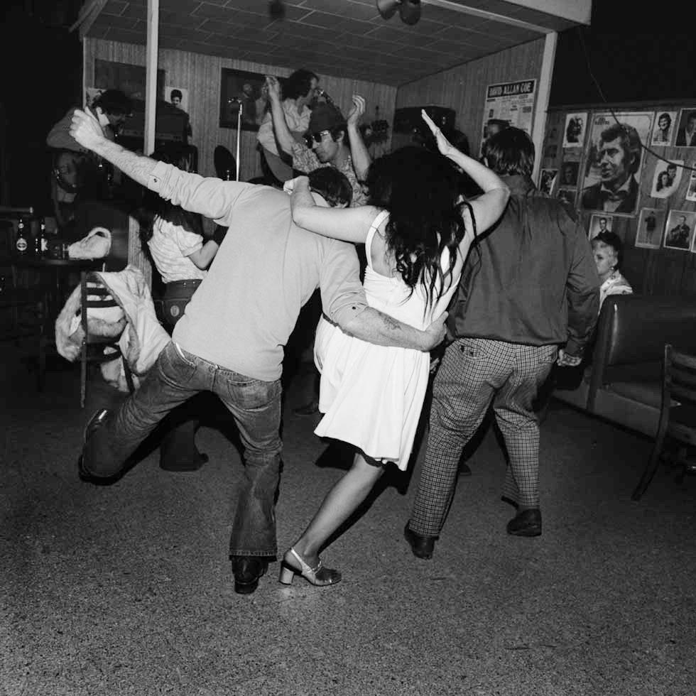 Henry Horenstein, Drunk Dancers