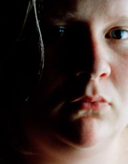 Jen Davis, Confrontation