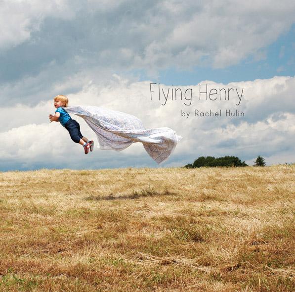 Rachel Hulin, Flying Henry