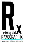 Rayographix Logo
