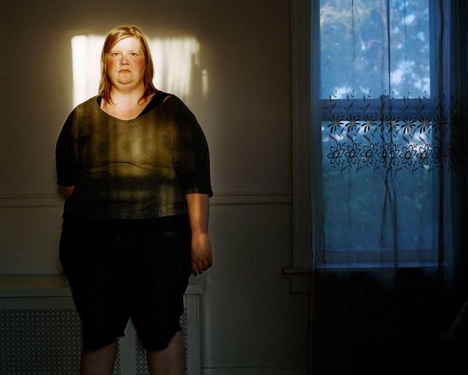 Jen Davis, Untitled No. 14