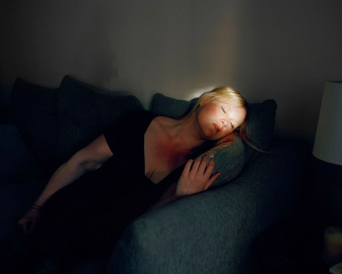 Jen Davis, Untitled No. 55