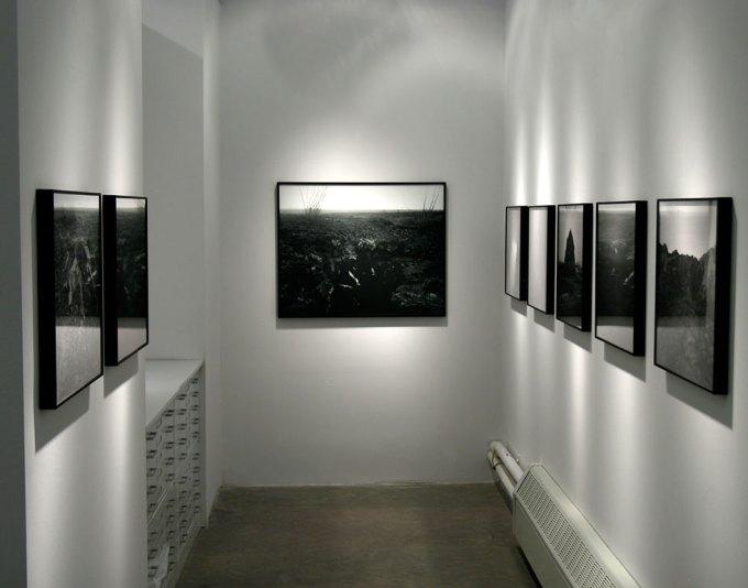 Michael Lundgren Transfiguration Installation 1