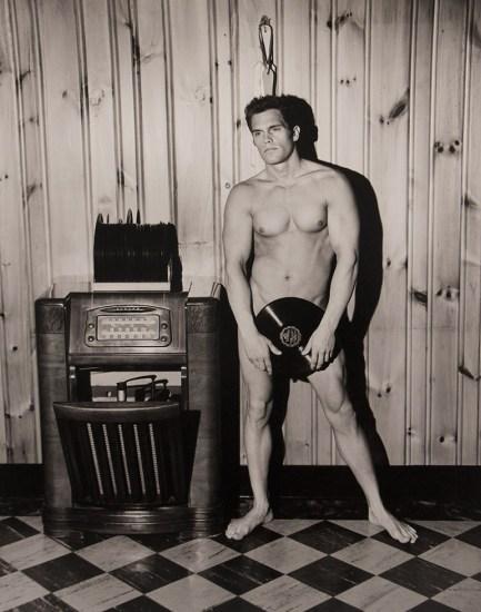 Walter Briski, Jr., Man with Jukebox