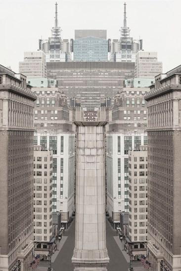 Marc Yankus, New City