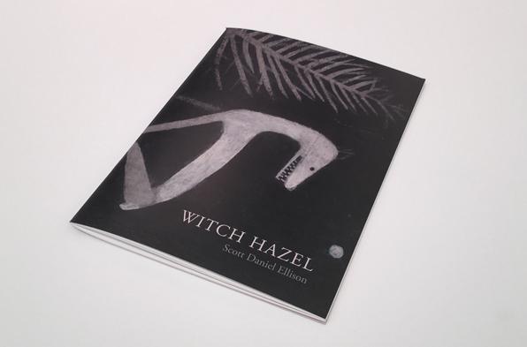 Scott Daniel Ellison, Witch Hazel, Catalogue