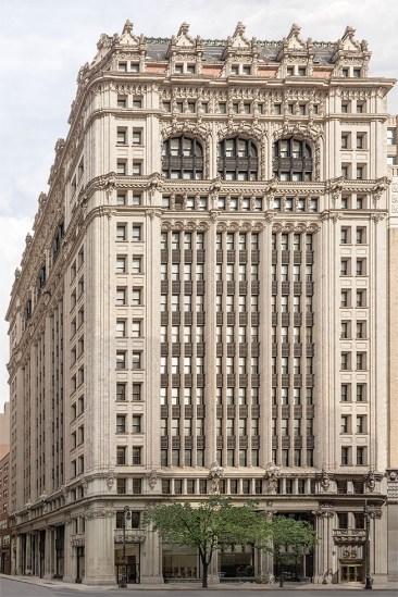 Marc Yankus, The Emmet Building