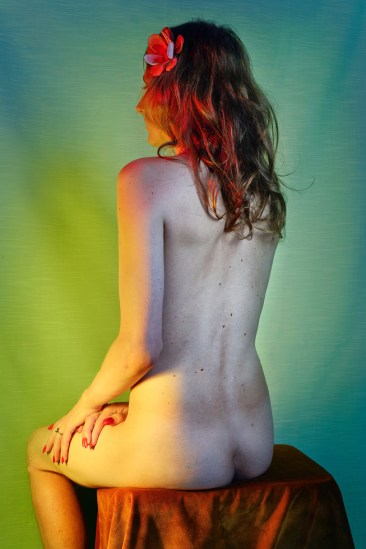 Lissa Rivera, Experiment with Gels