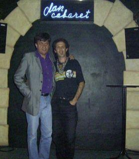 26 aniversario Clan Cabaret - 02