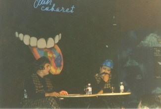 26 aniversario Clan Cabaret - 21