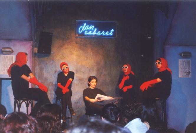 26 aniversario Clan Cabaret - 33