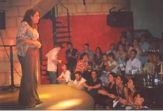 26 aniversario Clan Cabaret - 41