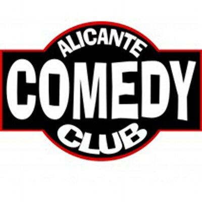 Alicante Comedy Club | 14 marzo – CANCELADO