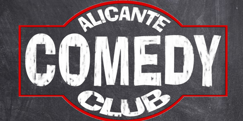 Alicante Comedy Club. Domingo 26 de Noviembre
