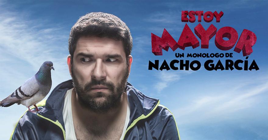 Nacho García. Viernes 26 de Enero