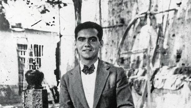 Lorca: Teoria y juego del duende. Sábado 21 de Octubre
