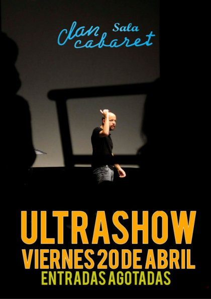 ultrashow clan cabaret