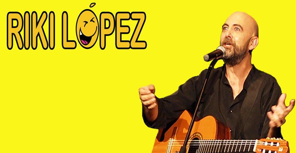Ricky Lopez. Viernes 5 de Octubre