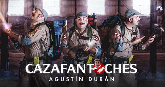 Agustín Durán | Cazafantoches | 18 enero
