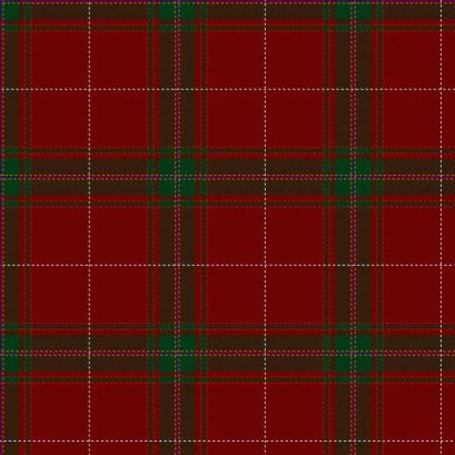 Red Carruthers (Clan/Family)
