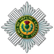 The Scots Guards Badge