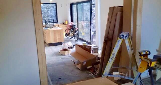 home renovations dublin clancon