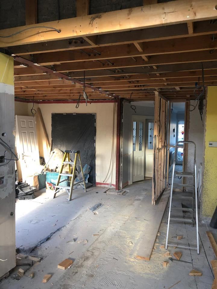 choosing a builder dublin clonsilla