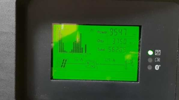 Cairns-100kw---SMA-Inverter-Monitor