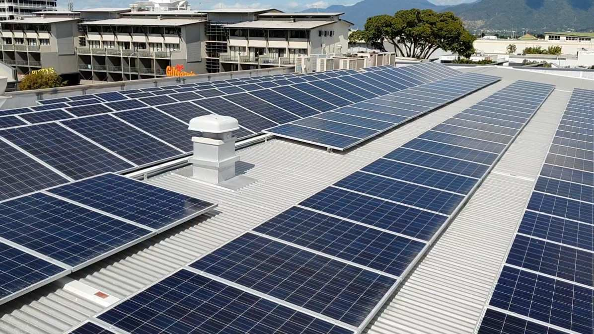 Cairns-100kw---Solar-Panels-1