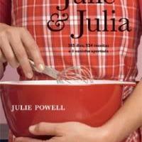 Julie & Julia: 365 dias, 524 receitas e 1 cozinha apertada