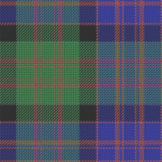 MacDonald ancient colors registered 20th century