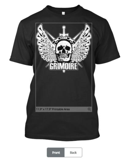 Shirt_ClassicLogo