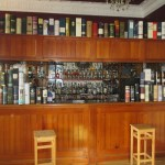 Whisky Bar Onich