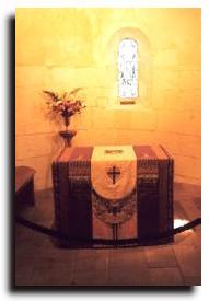St. Margaret Chapel