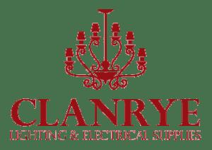 Clanrye Lighting Logo
