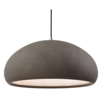 Concrete Style Light Pendants