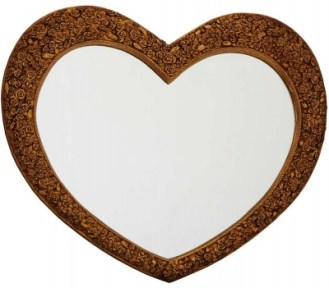 2-Pharmore-Ornate-French-Style-Gold-PMR-Heart-Mirror
