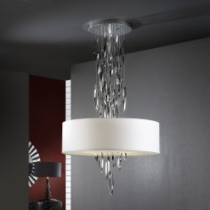 Schuller-Domo-4-Light-Drum-Pendant