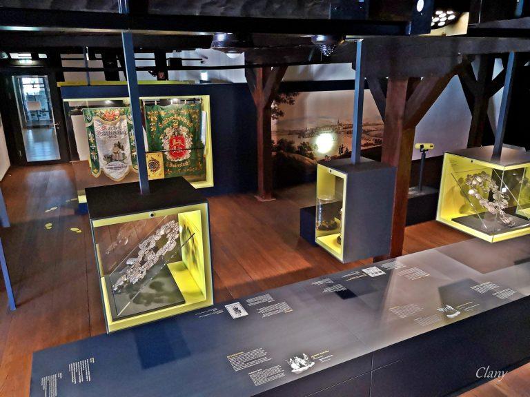 Rathaus Duderstadt Ausstellungsbereich