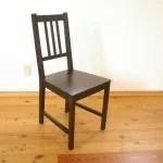 椅子の高さ