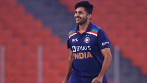 ICC T20 International Cup 2021: Certain, I'm A Little Dissatisfied – Shardul Thakur After Exclusion From T20 International Cup Squad