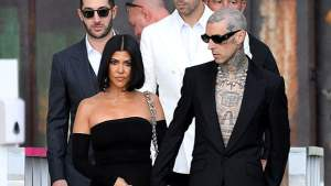 Travis Barker: How Kourtney Kardashian Happy Him To Get 'Relaxed' Flying After Airplane Crash