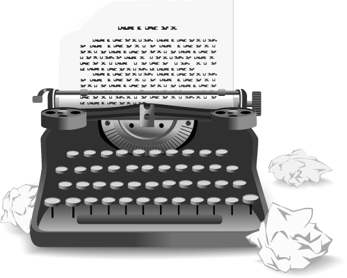 Writing: When the editor says 1000 words, they mean it