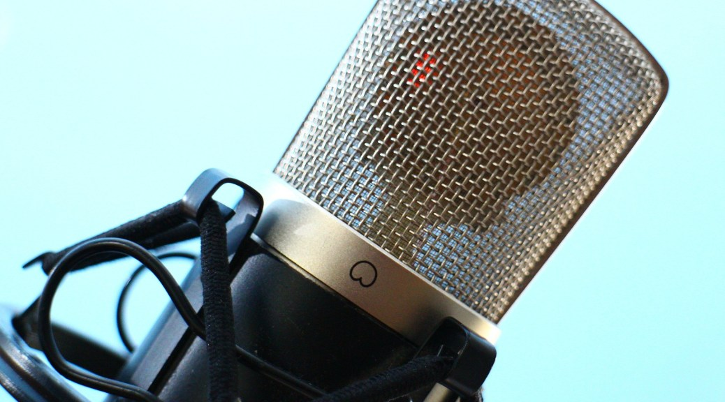 broadcast, microphone, media tips